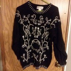 Victoria Harbour sweater